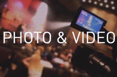 Фото и видео съемка мероприятий, видеооператор, фотограф, видео и фото сопровождение мероприятий, конференций и тренингов в Баку.