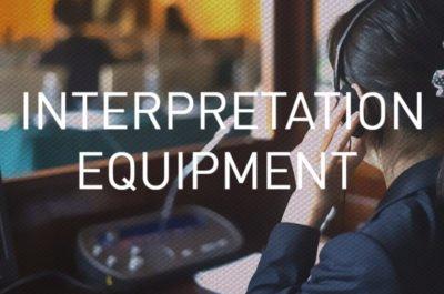 Синхронное оборудование и перевод, услуги переводчиков в Баку